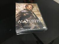 Alatriste DVD Viggo Mortensen Sigillata Nuovo