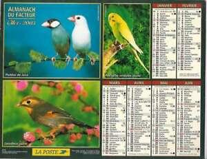 Almanach 2003 Calendrier de la poste PTT - HAUTE-SAONE 70  & Ter. de BELFORT 90