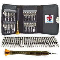 Mobile Phone Repair Tool Kit 25 in 1 Screwdriver Set For iPhone 4S 5 5S 6 7 iPad