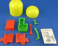 Wasserpumpe - ungebaut in Kapsel mit Beipackzettel - Ü-Ei Spielzeug - BPZ