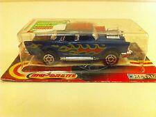 Majorette - Chevrolet dragster  avec vignette Monstr'auto (années 90) neuve