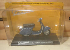 V038. Vespa Collection - PIAGGIO VESPA 150 SPRINT VELOCE 1969 1/18