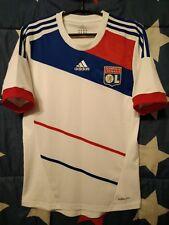 SIZE S Olympique Lyonnais Lyon 2012-2013 Home Football Shirt Jersey
