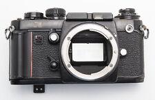 Nikon f3 F 3 f-3 Body Boîtier Slr Appareil Photo Reflex