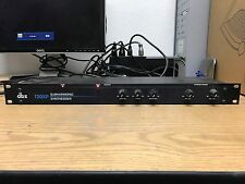 DBX 120XP Subharmonic Synthesizer