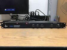 DBX 120XP Subharmonic Synthesizer