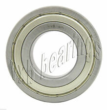 "77502H Shielded Ball Bearing ID/Bore 5/8""x 1 3/8""x 7/16"" inch Imperial Standard"