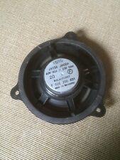 08-13 Nissan Rogue Rear Door L or R Blaupunk Audio Speaker OEM 28156JM00A