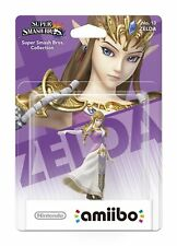 Nintendo Amiibo - Zelda - Super Smash Bros Collection