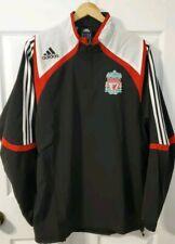 2007 08 Liverpool Adidas Presentation Jacket (Excellent) S