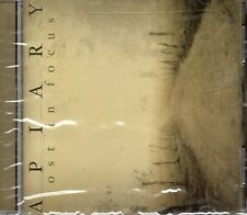 Apiary - Lost In Focus (2006 CD) New & Sealed