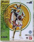 Bandai SH Figuarts Kamen Rider Gaim (Gaimu) Kamen Rider Zangetsu Shin Melon ...