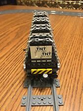 Lego Custom Train TNT Car