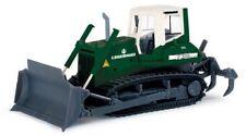 """Bulldozer Liebherr PR 734 XL """"Waggershauser - Herpa - Echelle 1/87 (HO)"""