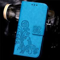 For Huawei Honor 5X / GR5 2016 Magnetic Pattern Leather Flip Wallet Case Cover