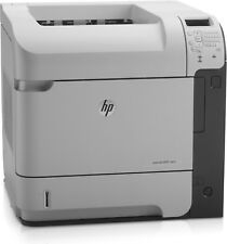 HP Laserjet 600 M602DN, CE992A, Mono A4 Duplex Network Laser Printer, WARRANTY!