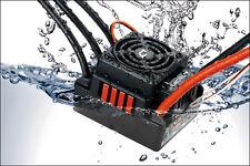 Hobbywing Quicrun 8BL150 w/Fan Brushless Waterproof ESC 150 Amp (30109000)