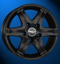 Proline PV/t 6.5 X 16 5 X 130 60 black matt
