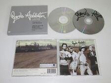 JANE'S ADDICTION/RANDAGI(CAPITOL 7243 5 92199 0 5) CD+DVD ALBUM