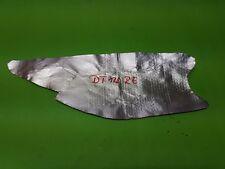 - Yamaha dt125x dt125r dt125re dt páginas tapa protección de calor maletero revestimiento
