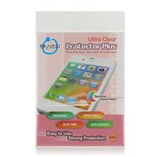 BRANDO Schutzfolie für iPhone 4G Vorder und Rückseite