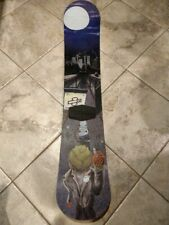 Vintage Division 23 Snowboard Steve Blakely Pro Model Rare