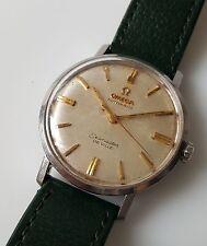 Gent's Vintage Omega Seamaster De ville Automatic Wrist Watch