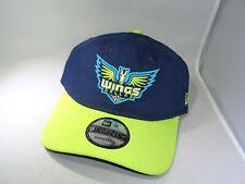 Dallas Wings WNBA New Era 9TWENTY Adjustable Cap Hat (MEN'S One-Size)