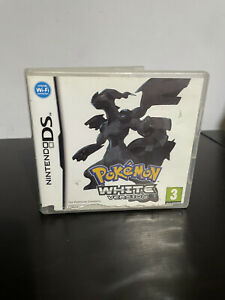 Pokemon: White Version (DS, 2011)