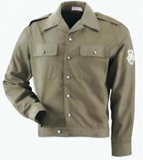 Hungarian Military Surplus Item - New Army Men Summer Service Shirt / Blouse LG