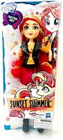 1 Count Hasbro My Little Pony You Tube Equestria Girls Sunset Shimmer Doll