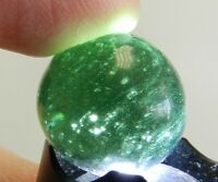 #10835m Bigger German Handmade Mica Marble .76 Inches