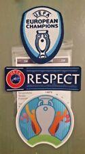 patch toppa badge europeo 2020 2021 european italia champions respect campioni