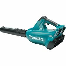 Makita XBU02Z 18V X2 (36V) LXT Lithium‑Ion Brushless Cordless Blower, Tool Only