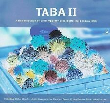 VARIOUS ARTISTS - TABA, VOL. 2 [DIGIPAK] USED - VERY GOOD CD
