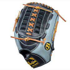 """Authentica Buckler Softball, AFP13BB 13"""" RHT Slow pitch Glove"""