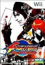 The King of Fighters Collection: The Orochi Saga (Nintendo Wii, 2008)