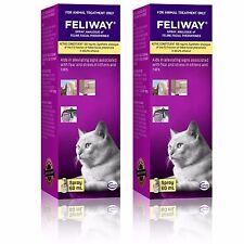 Feliway Spray - 60mL - 2 Pack