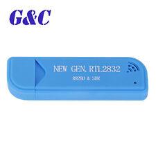 TV Stick Mini Portable Digital Receiver Software Radio SDR RTL2832U R828D A300U