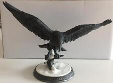 GAME OF THRONES collezionisti di modello tre Eyed Raven abbonato SPECIALE EAGLEMOSS 3