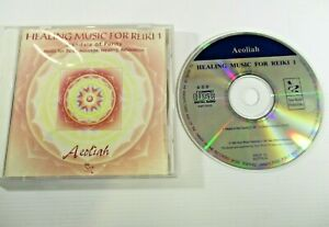 Healing Music For Reiki 1 Mandala Of Purity Aeoliah New World Productions 1995