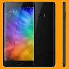 Xiaomi Mi Note 2 Black Premium Edition 22MP 6GB RAM + 128GB ROM MIUI Smartphone