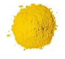 Cosmetic Mica Powder Yellow, Pigment Soap Bath Bombs Nail Art Additive 250 gr.