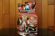 TAKARA TOMY TRANSFORMERS ANIMATED AUTOBOT SPY PROWL