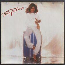 Tina Turner Vinyl LP - Rough / Ariola – 200 167 Germany