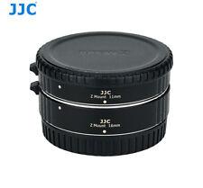 JJC AET-NKZII 11mm & 16mm Automatic Extension Tube for Nikon Z Mount, Z5 Z6 Z7