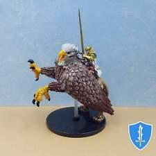 Griffon Cavalry - Waterdeep Dragon Heist #42 D&D Miniature