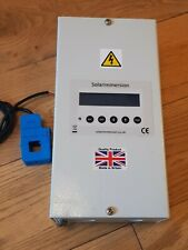 SOLAR IMMERSION BRITISH MADE QUALITY CONTROLLER