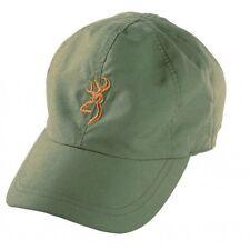 Browning Cap réversible vert et orange blaze Chasse Tir