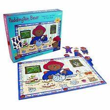 Unbranded Cardboard 26 - 99 Pieces Jigsaw Puzzles
